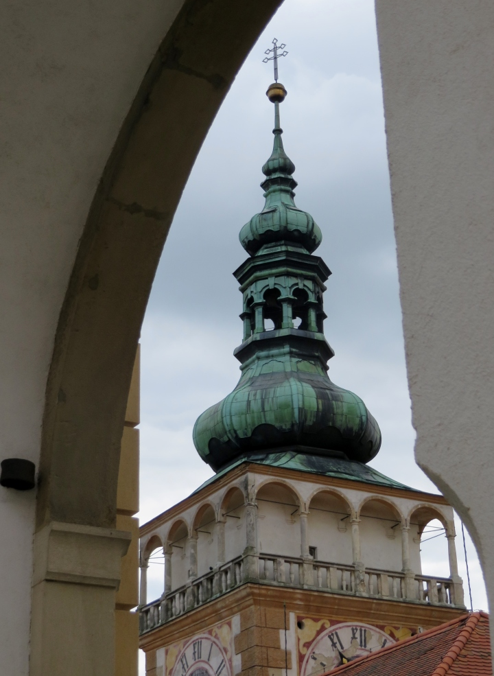 Igreja St Vaclav