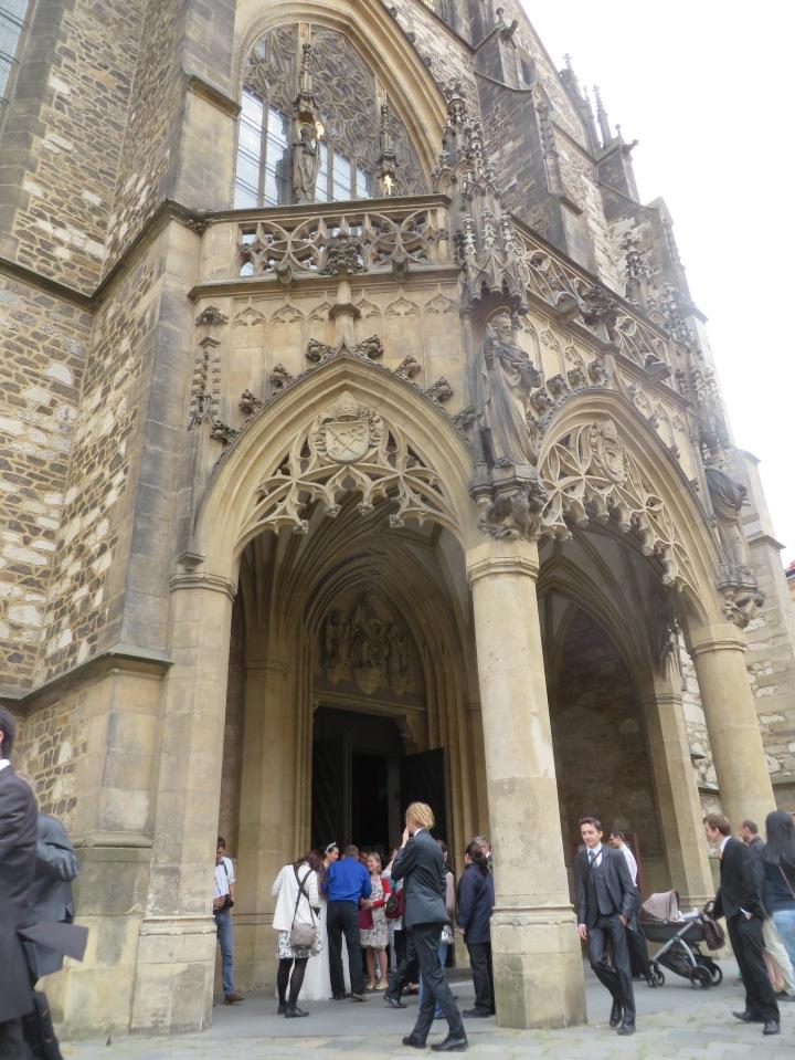 Catedral de Brno